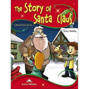 The Story Of Santa Claus (+ Cross-Platform Application)