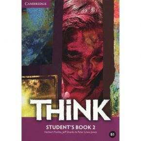 Think 2 - Student's Book