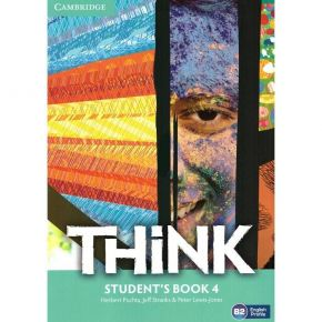 Think 4 - Student's Book