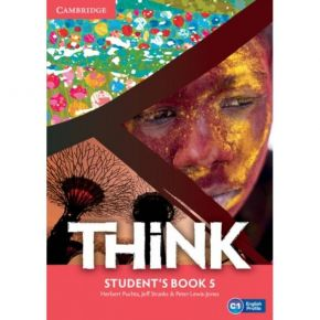 Think 5 - Student's Book