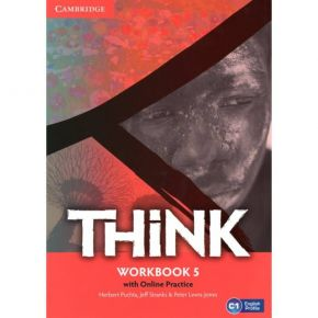 Think 5 - WorkBook & Online Practice