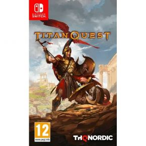 THQ Titan Quest (EU) NSW
