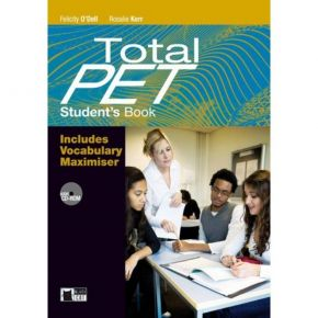 Total PET Student's Book (+CD)