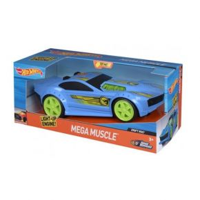 Toy State Hot Wheels Mega Muscle