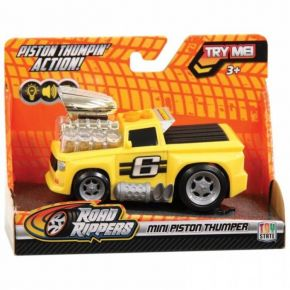 Toy State Road Rippers Mini Piston Thumper