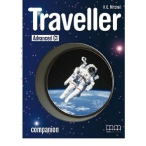 Traveller Advanced C1 Companion (Γλωσσάριο)