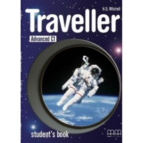 Traveller Advanced C1 Student's Book (Βιβλίο Μαθητή)