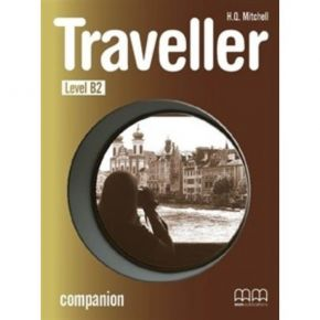 Traveller Level B2 Companion (Γλωσσάριο)