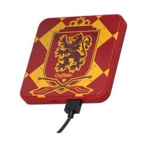 Tribe Powerbank Layer Harry Potter Gryffindor 4000mAh