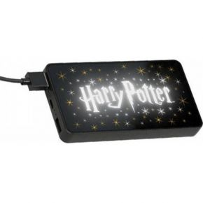 Tribe Powerbank Lumina Harry Potter 6000mAh