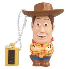 Tribe USB Flash Drive 16GB 2.0 3D Woody Toys Story