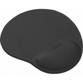 Trust Bigfoot Gel MousePad Black