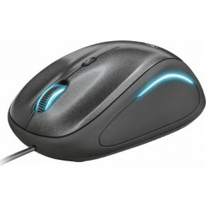 Trust Mouse Yvi FX Compact