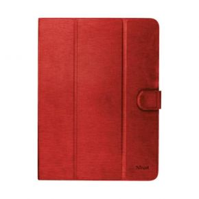 "Trust Θήκη Tablet 10.1"" Aexxo Universal Flip Cover Red"