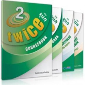 Twice The Fun 2 Pack & Revision (+i-eBook)