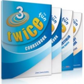 Twice The Fun 3 Pack & Revision (+i-eBook)