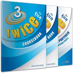 Twice The Fun 3 Pack (+i-eBook)
