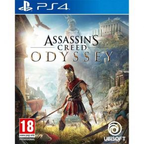 Ubisoft Assassin's Creed Odyssey (EU) PS4