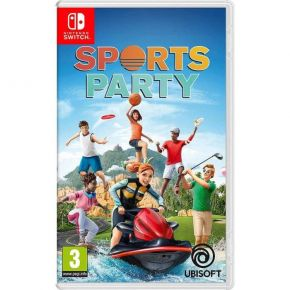 Ubisoft Sports Party EU NSW