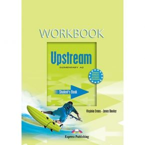 Upstream Elementary A2 - Workbook (Βιβλίο Ασκήσεων)