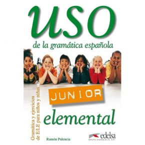 USO Junior Elemental - Libro Del Alumno (Βιβλίο Μαθητή)