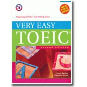 Very Easy TOEIC Student's Book