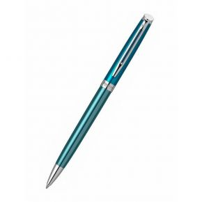 Waterman Στυλό Hemisphere Special Edition Sea Blue CT Ballpoint