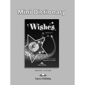 Wishes B2.1 - Mini Dictionary