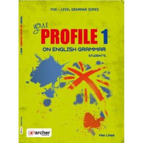 Your Profile 1 On English Grammar - Student's Book (Βιβλίο Μαθητή)