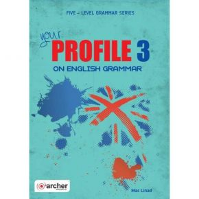 Your Profile 3 On English Grammar - Student's Book (Βιβλίο Μαθητή)