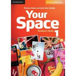 Your Space 1 - Student's Book (Βιβλίο Μαθητή)