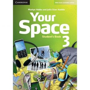 Your Space 3 - Student's Book (Βιβλίο Μαθητή)