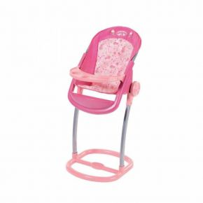 Zapf Καρεκλάκι Baby Annabell High Chair