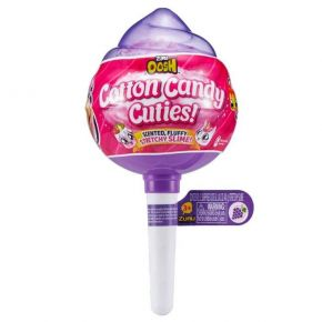 Zuru Oosh Cotton Candy Cuties Stretchy Slime