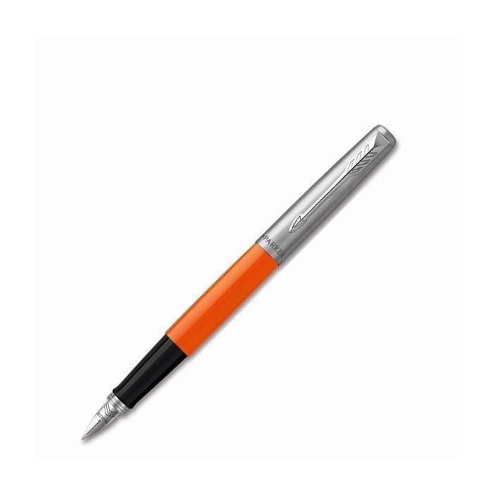 Parker Set Κασετίνα Δώρου Στυλό IM Core Brushed Metal Ballpoint & Roller Ball GT