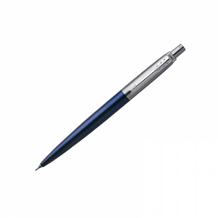 Parker Jotter Core Royal Blue CT (Chrome Trim) Mechanical Pencil 0,5mm