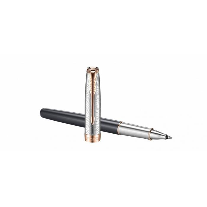 Parker Sonnet Special Edition Stratum Grey PGT Rollerball
