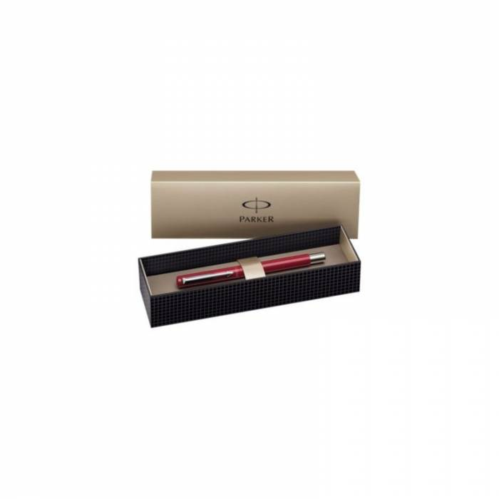 Parker Vector Standard Red CT Fountain Pen