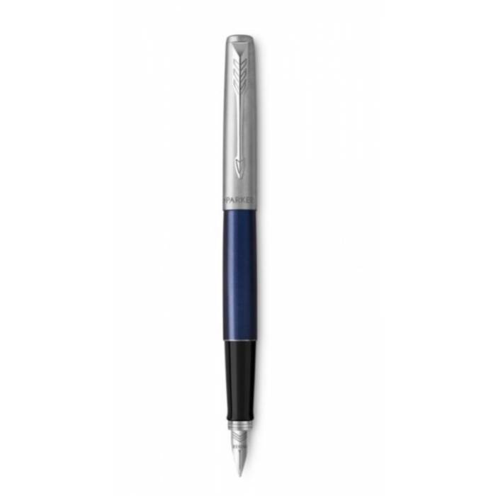 Parker Jotter Core Royal Blue CT Fountain Pen