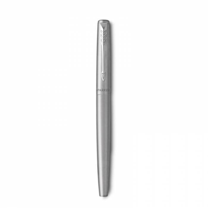 Parker Πένα Jotter Core Stainless Steel CT Fountain Pen