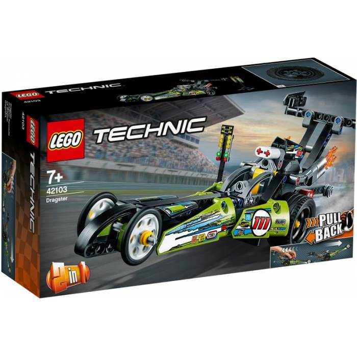 Lego 10751 Juniors Mountain Police Chase