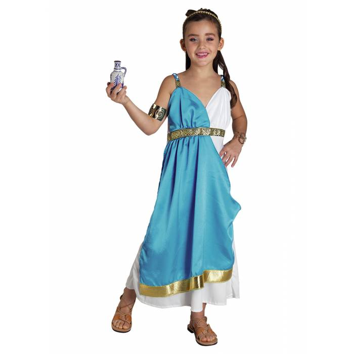 6cd2ddbb2cd Στολή Αποκριάς Αφροδίτη Παιδική Για Κορίτσια - e-Vafeiadis.gr - Το e ...