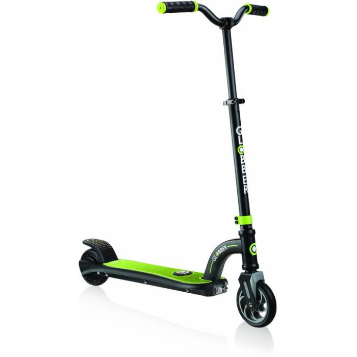 Globber Ηλεκτρικό Πατίνι Scooter One K E-Motion 10 - Lime Green/Black