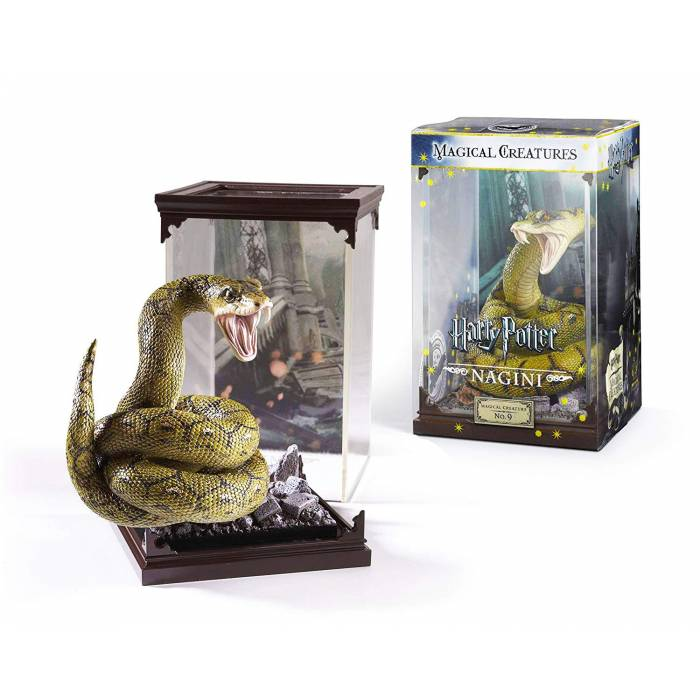 Noble Magical Creatures Αγαλματίδιο Nagini (Harry Potter)