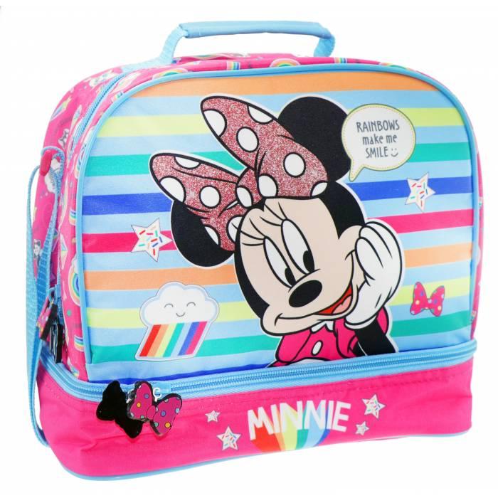 de06585b975 Must Τσαντάκι Φαγητού Minnie Mouse - e-Vafeiadis.gr - Το e-ΔΙΚΟ σου ...