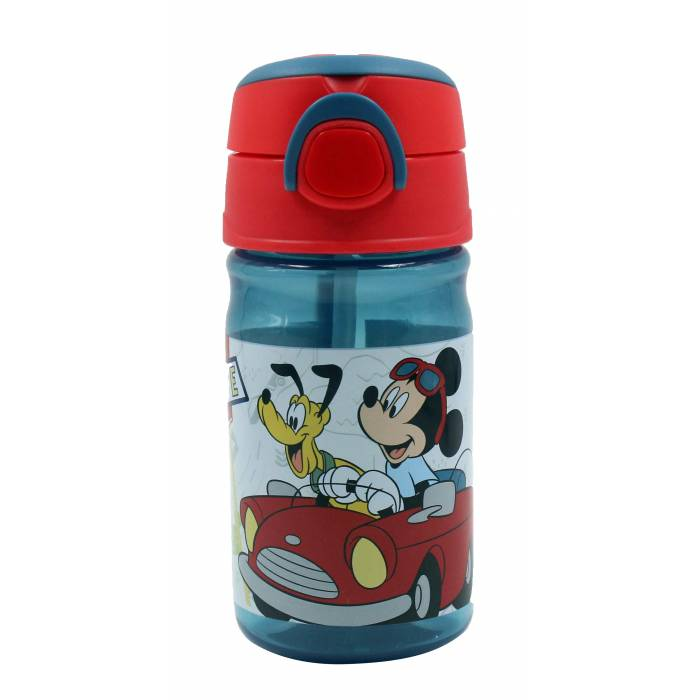 GIM Παγούρι Mickey Road Trip 350ml