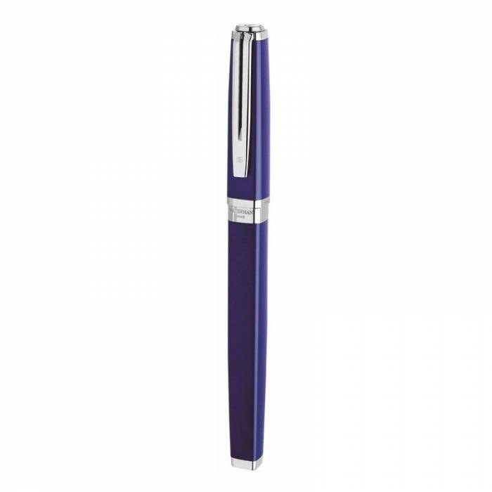 Waterman Πένα Exception Slim Blue ST Fountain Pen