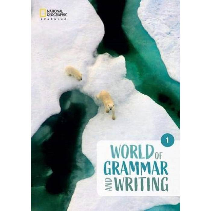 World Of Grammar And Writing 1