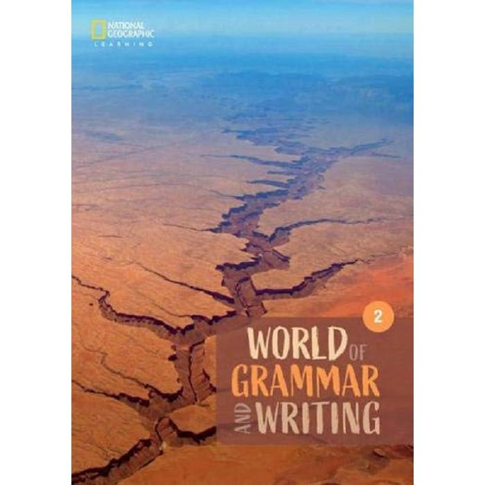 World Of Grammar And Writing 2