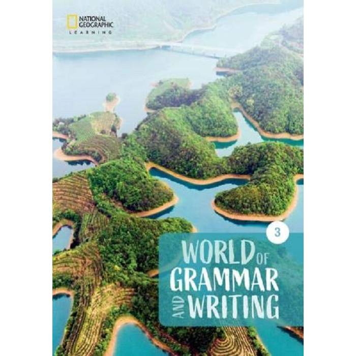 World Of Grammar And Writing 3